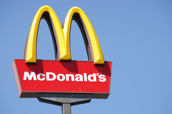 McDonald's Salads Being Investigated After More Than 100 People Infected by Parasite