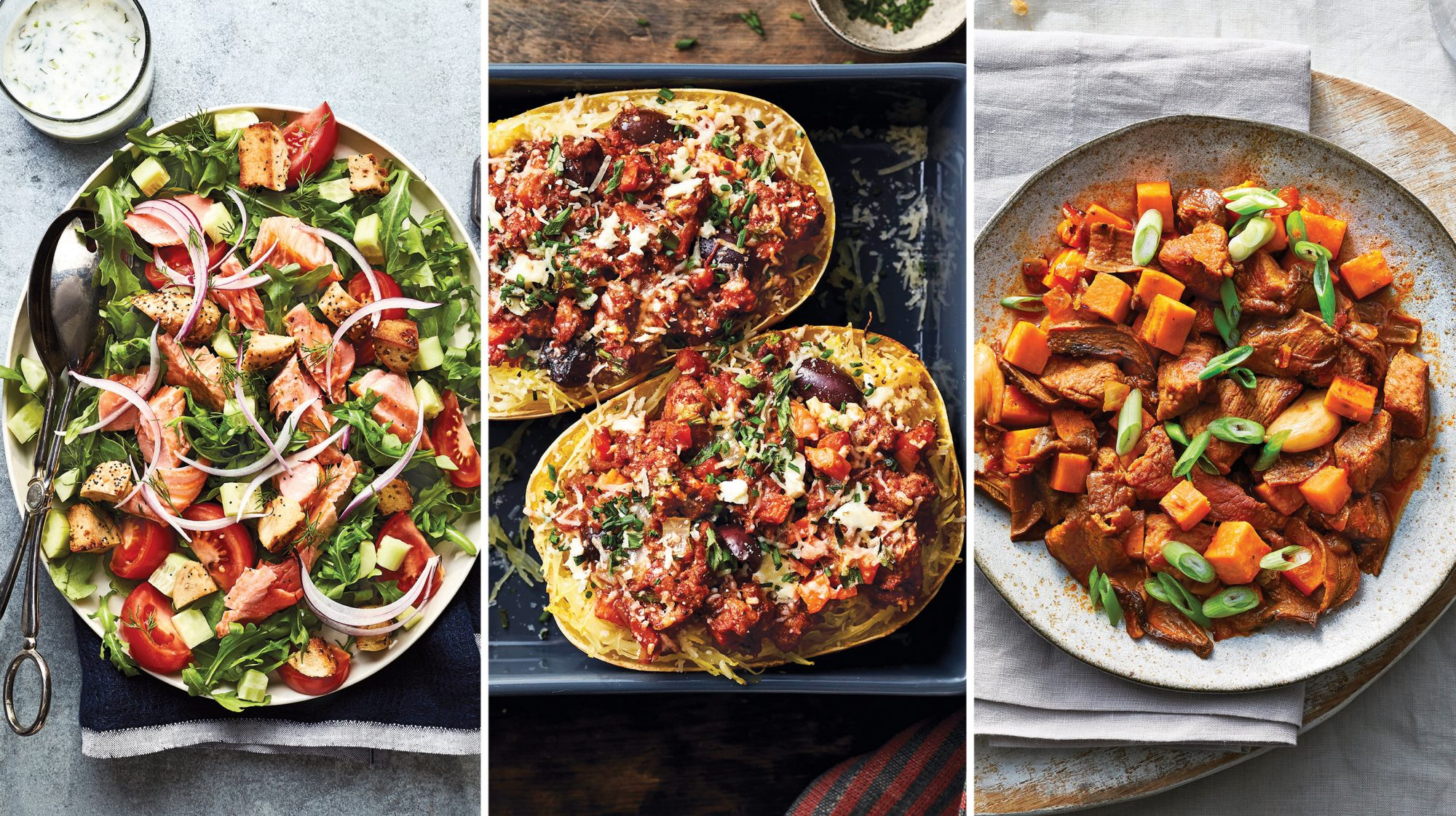 7 Fall Dinner Recipes That Cost Less Than $10