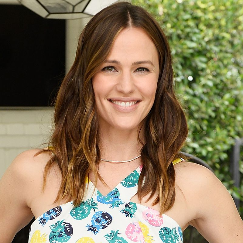 Jennifer Garner and Daughter Violet Had to Be Rescued After Getting Lost Kayaking in Sweden