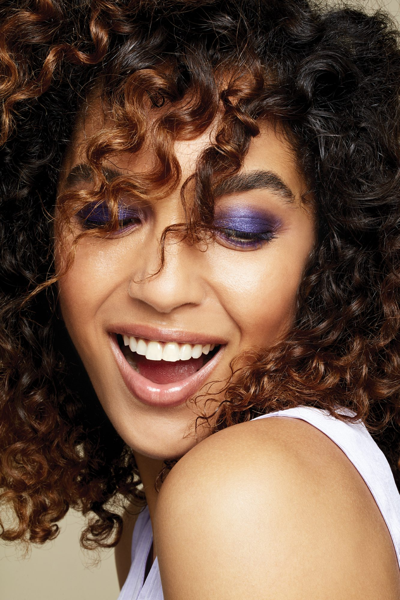 The 3 Eye Makeup Trends You're Going to See Everywhere This Fall