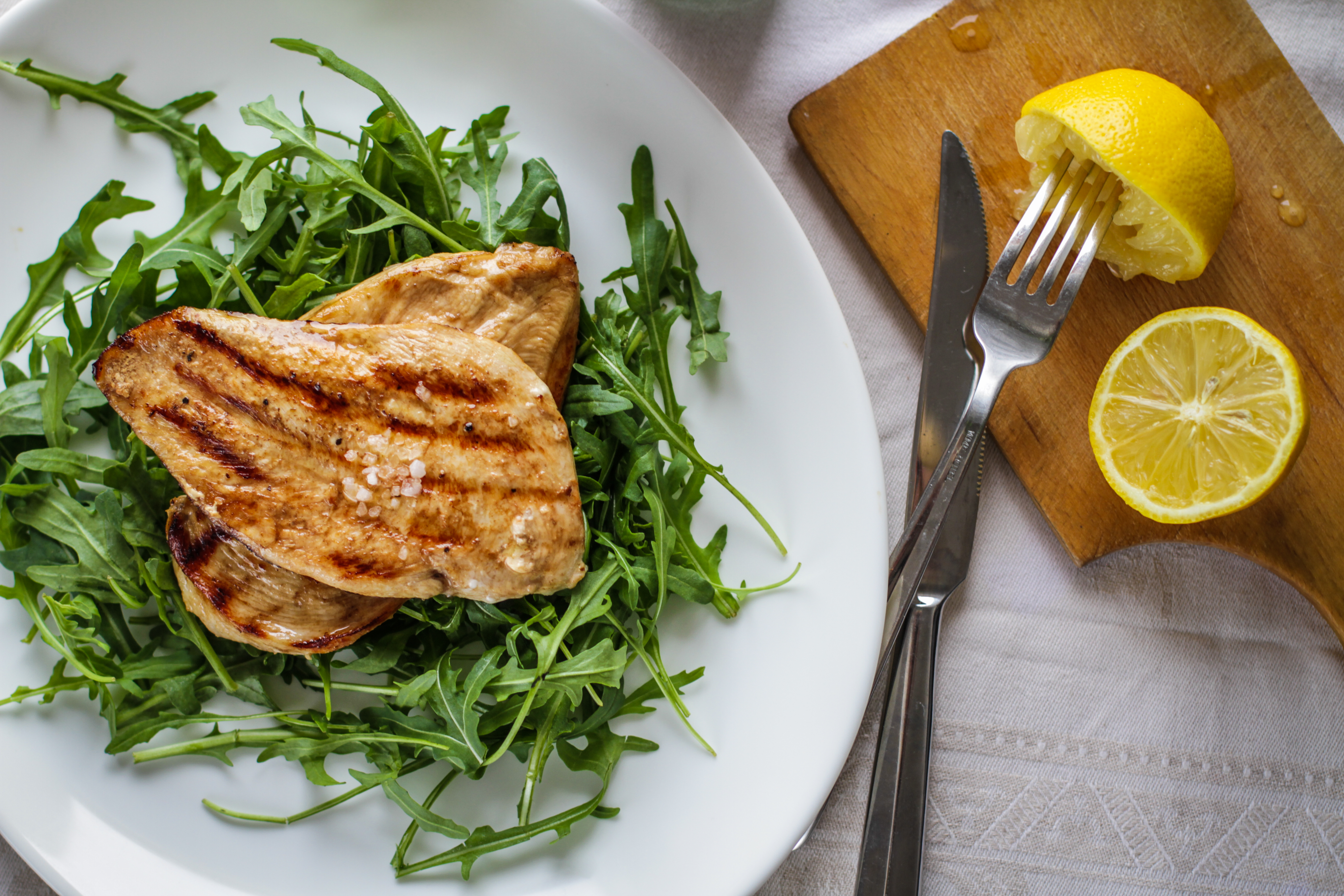 Chicken Is the Number One Cause of Foodborne Illness Outbreaks. Here's How to Stay Safe