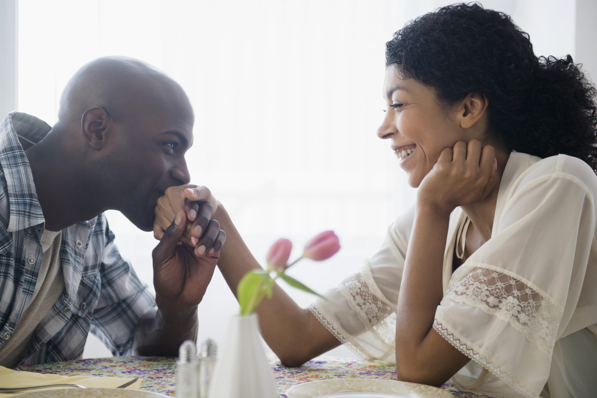 MELBA: Signs youre dating someone with anxiety