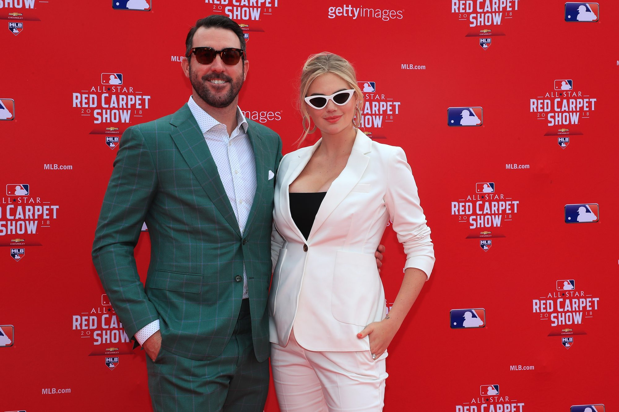 Justin Verlander Reveals How Wife Kate Upton Saved His Life During a Private Battle with Depression