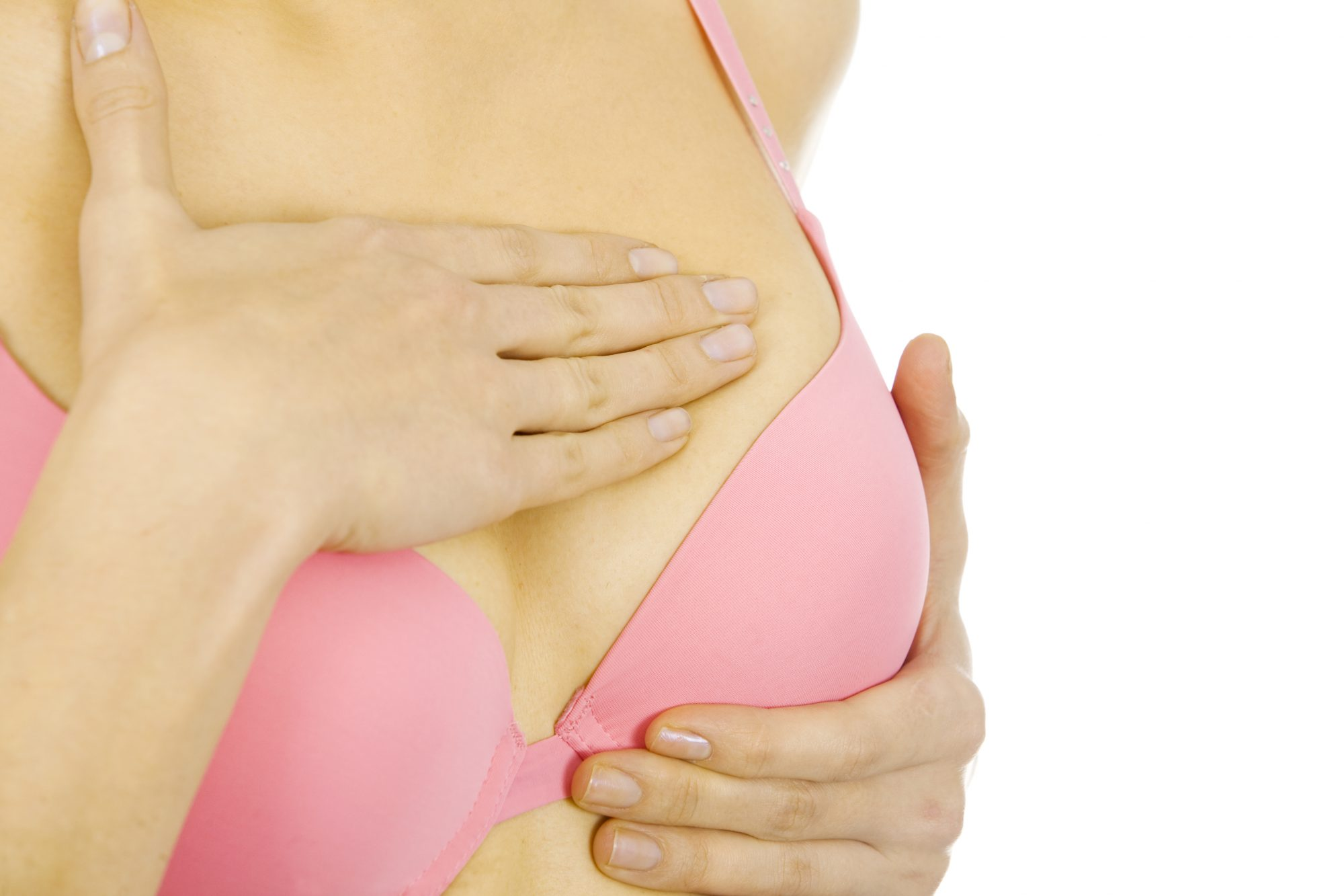 12 Health Conditions That Can Affect Your Breasts