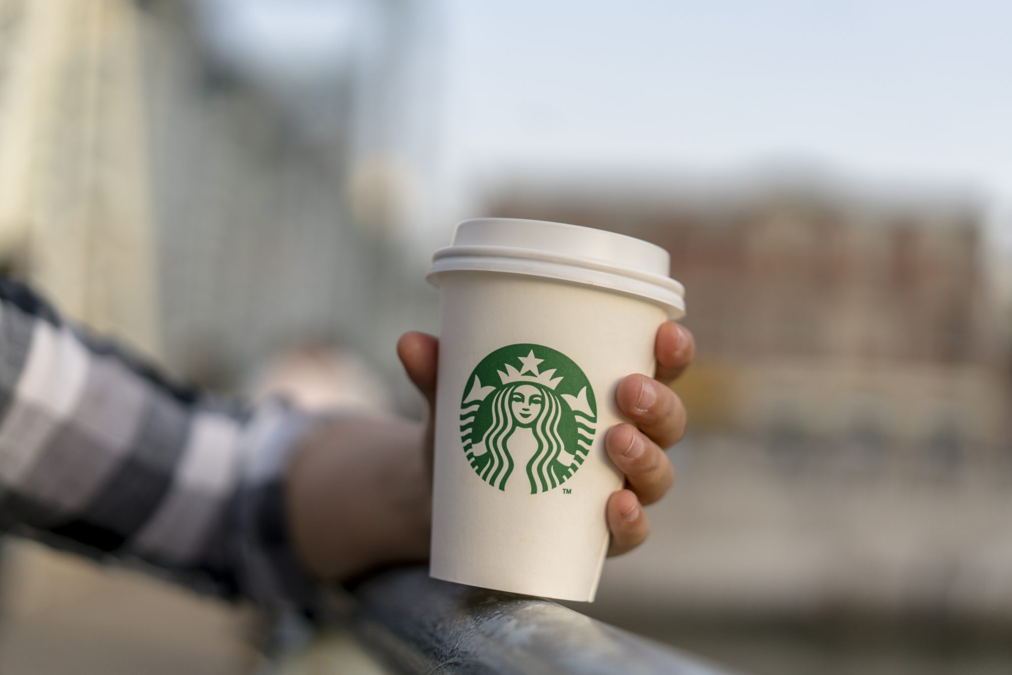 Starbucks Is Selling a New Keto-Friendly Drink—but Is it Healthy? Here's What a Nutritionist Says
