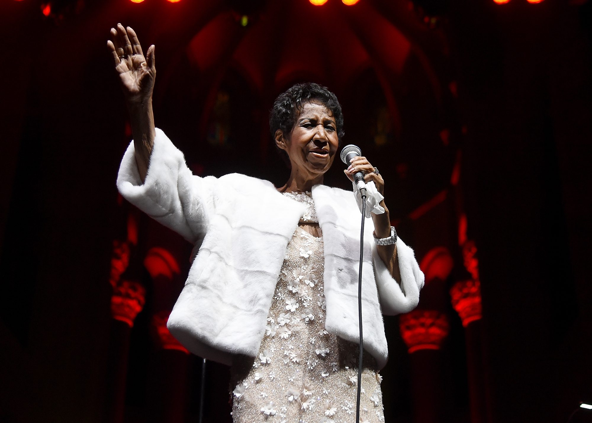 Aretha Franklin's Death Is 'Imminent' as Source Confirms 'She Has Been Ill for a Long Time'