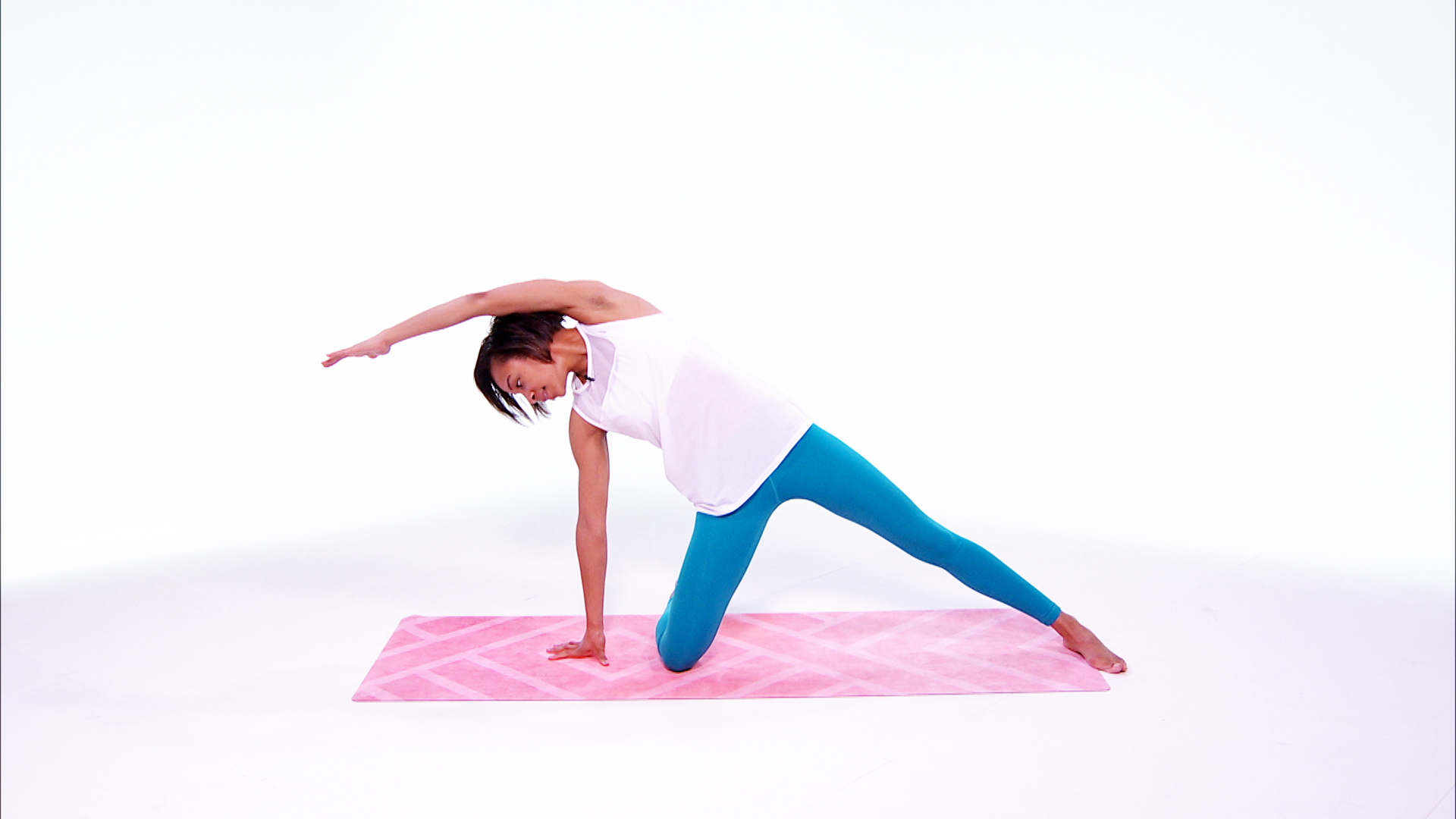 The Perfect 10-Minute Yoga Intro for Newbies