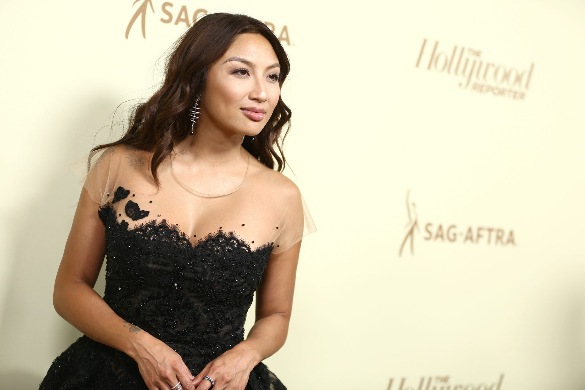 Jeannie Mai Says She Was Sexually Abused By a Family Member at Age 9: 'It Went on for 4 Years'