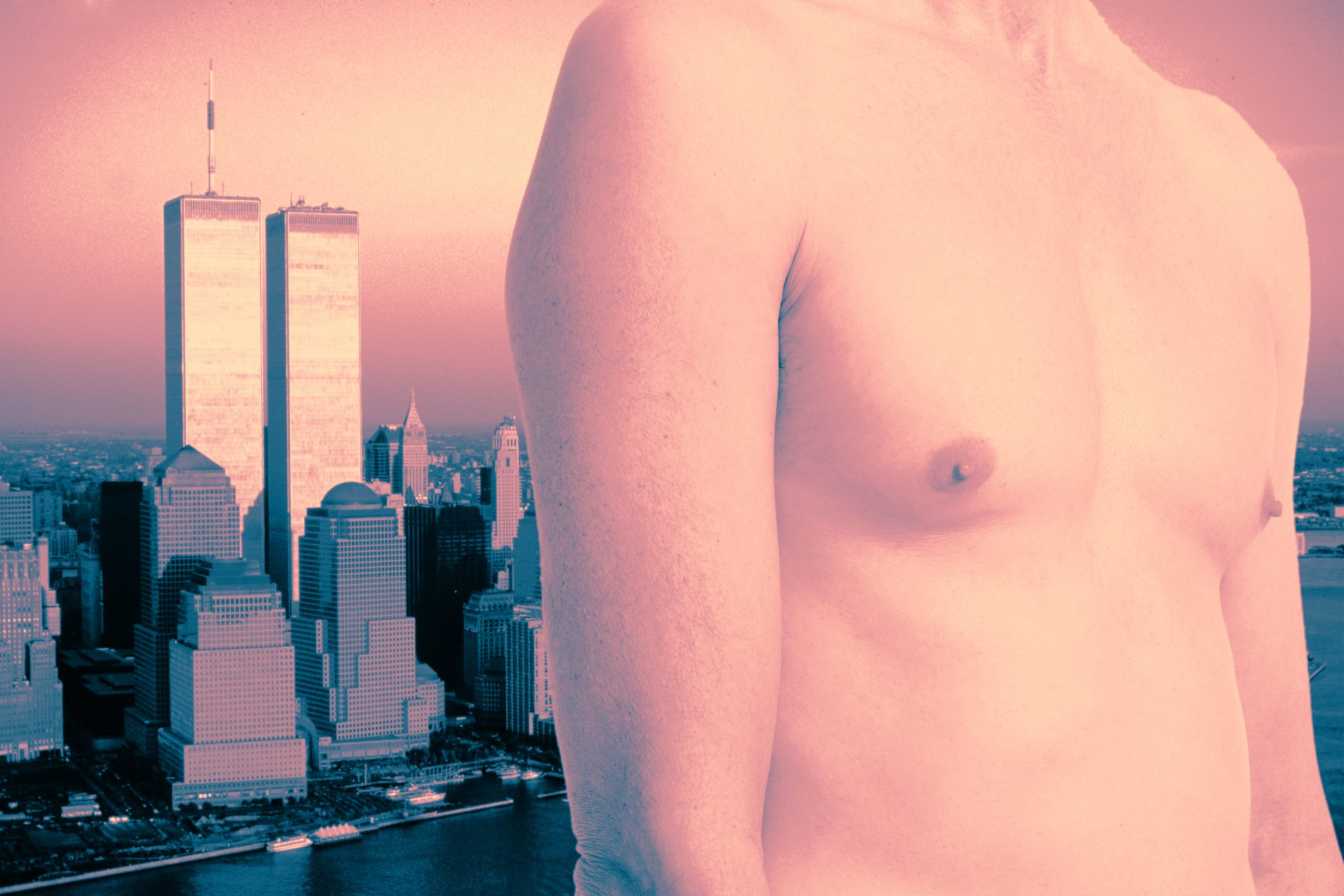 At Least 15 Men Who Spent Time Near Site of 9/11 Attacks Have Been Diagnosed with Breast Cancer