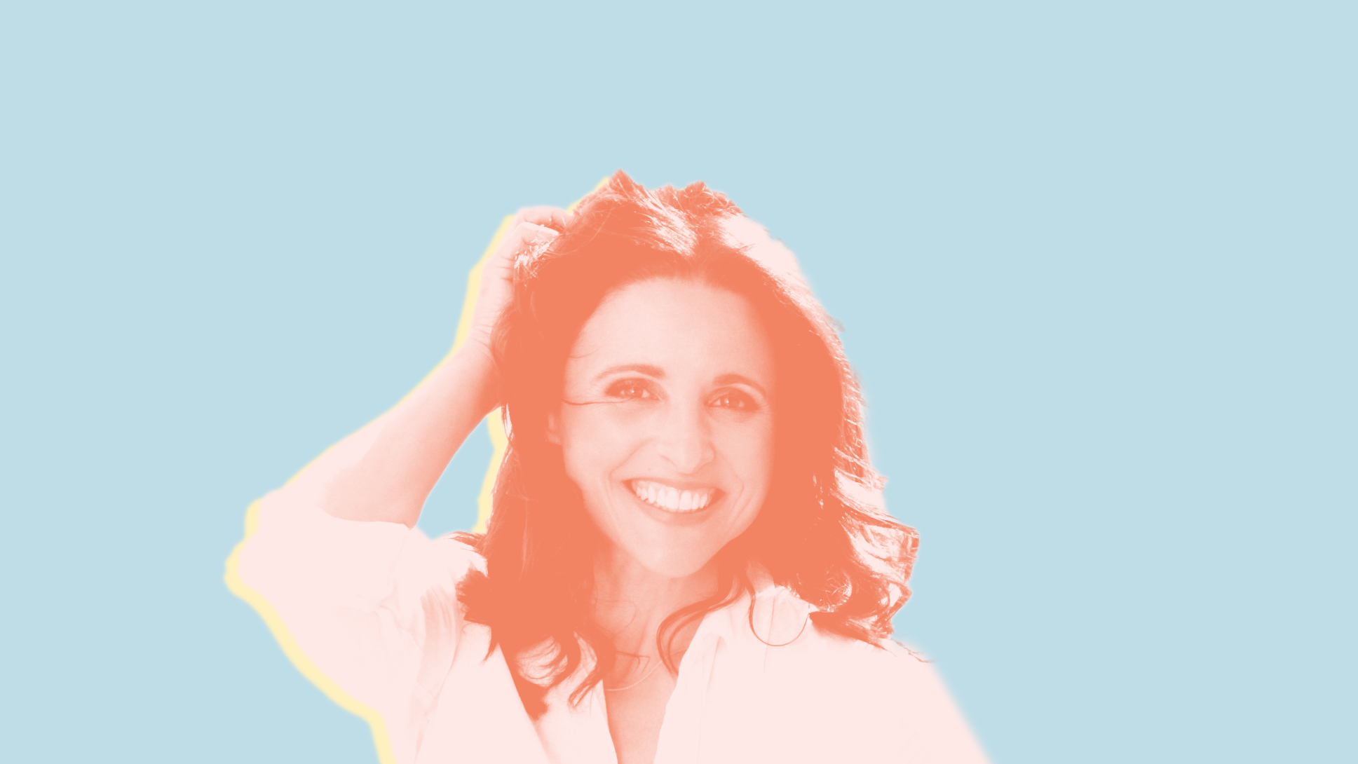 Julia Louis-Dreyfus woman health breast-cancer cancer wellbeing recovery survivor