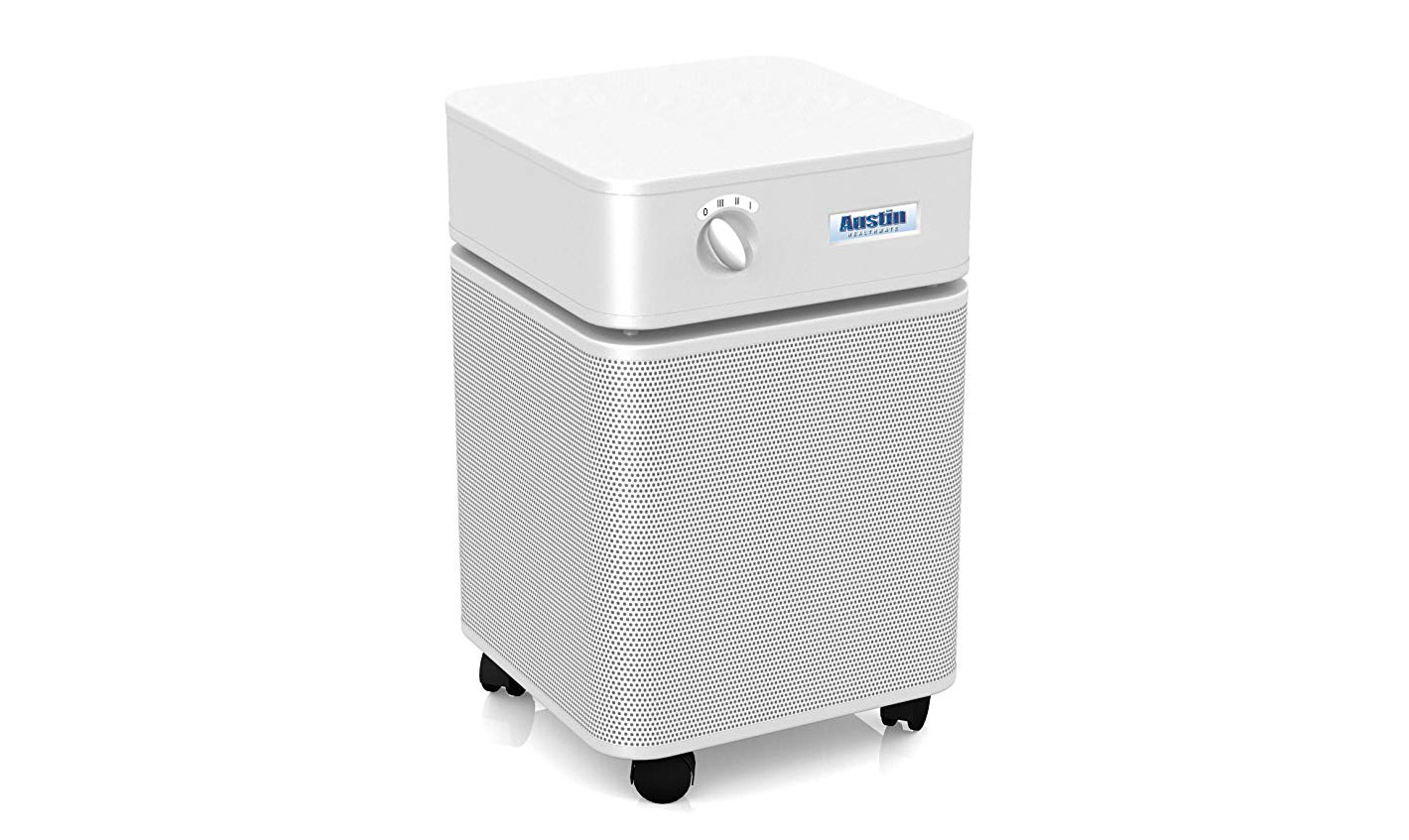 Austin Healthmate HM-400 HEPA Air Filter Purifier
