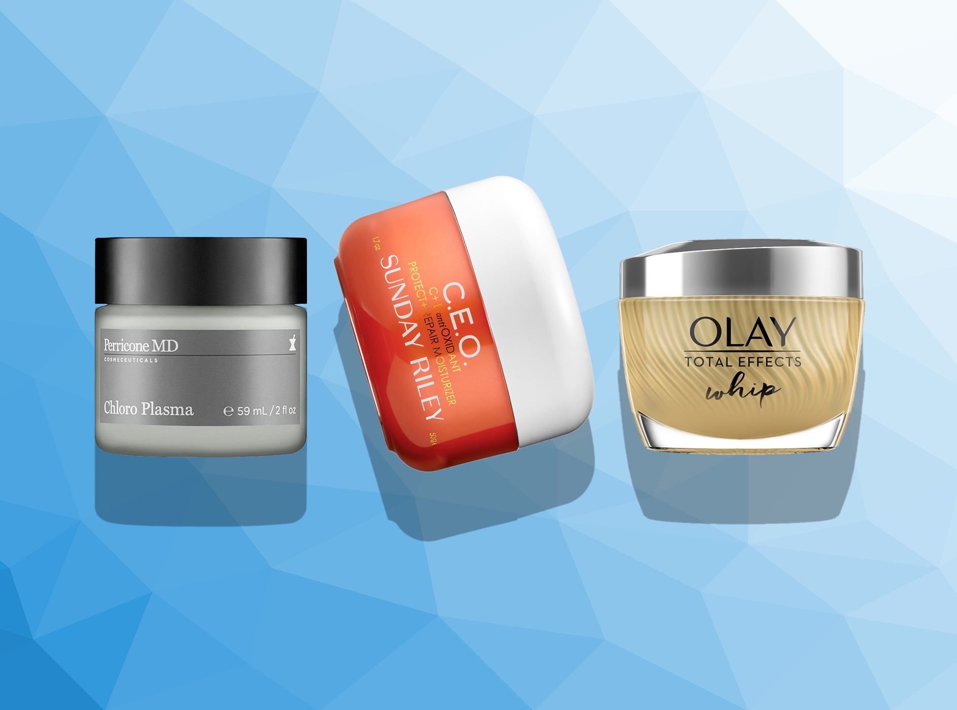 8 Anti-Aging Moisturizers That Are Worth Your Money