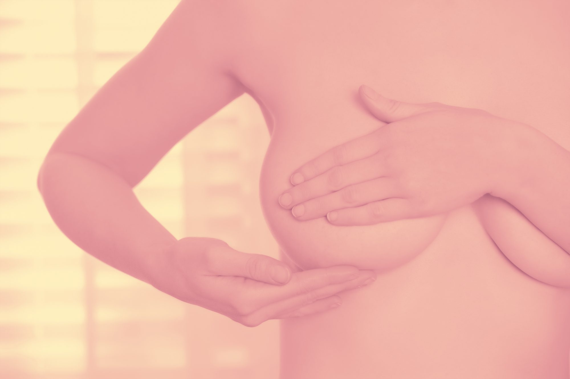 Why You Probably Don't Need to Do a Breast Self-Exam–and What Doctors Say to Do Instead
