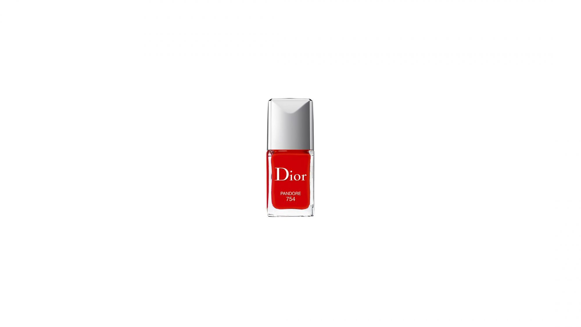 Dior Vernis Gel Shine and Long Wear Nail Lacquer