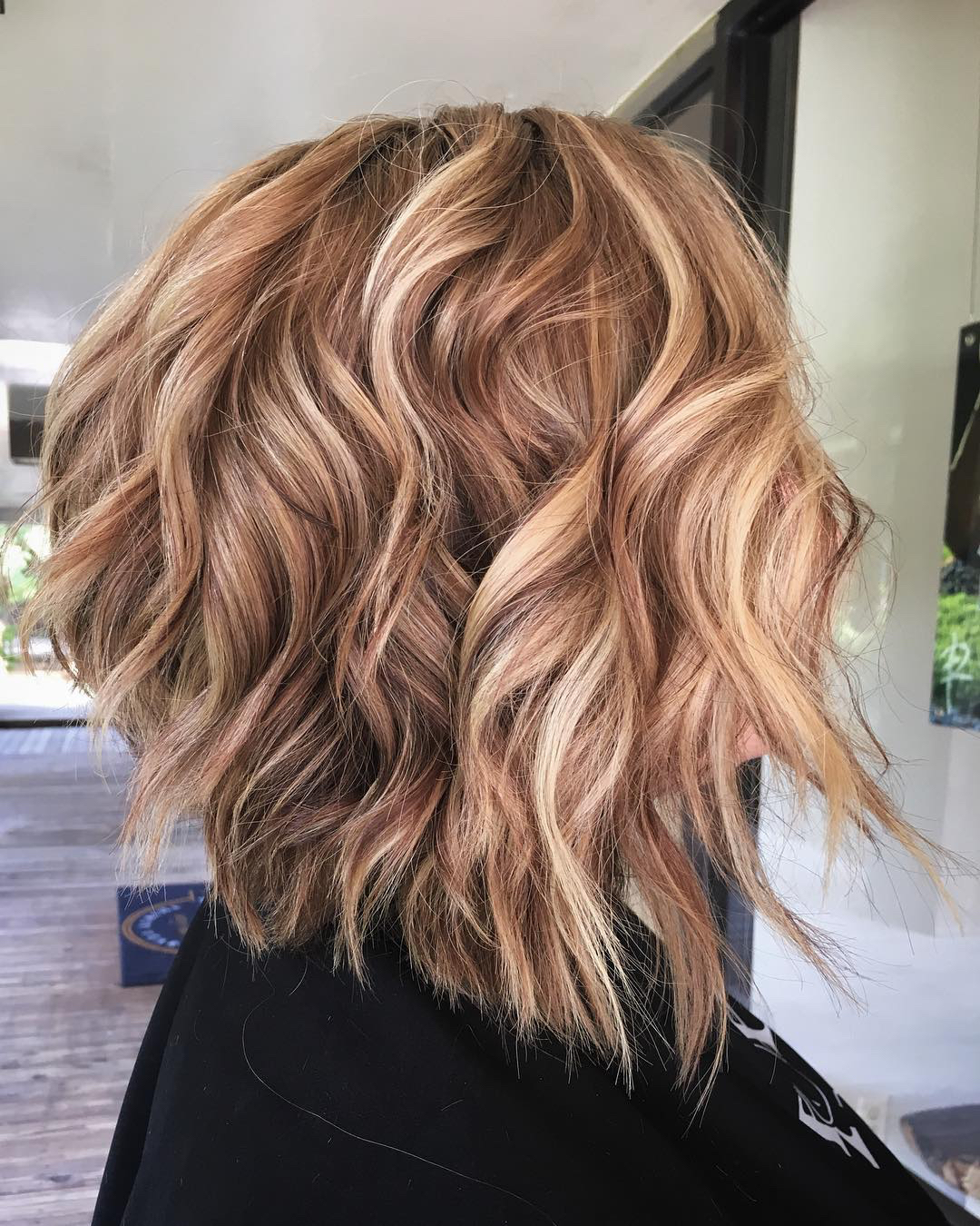 brown hair colours and styles fall hair color trends for health 5247 | fall blonde red undertones soulsnap