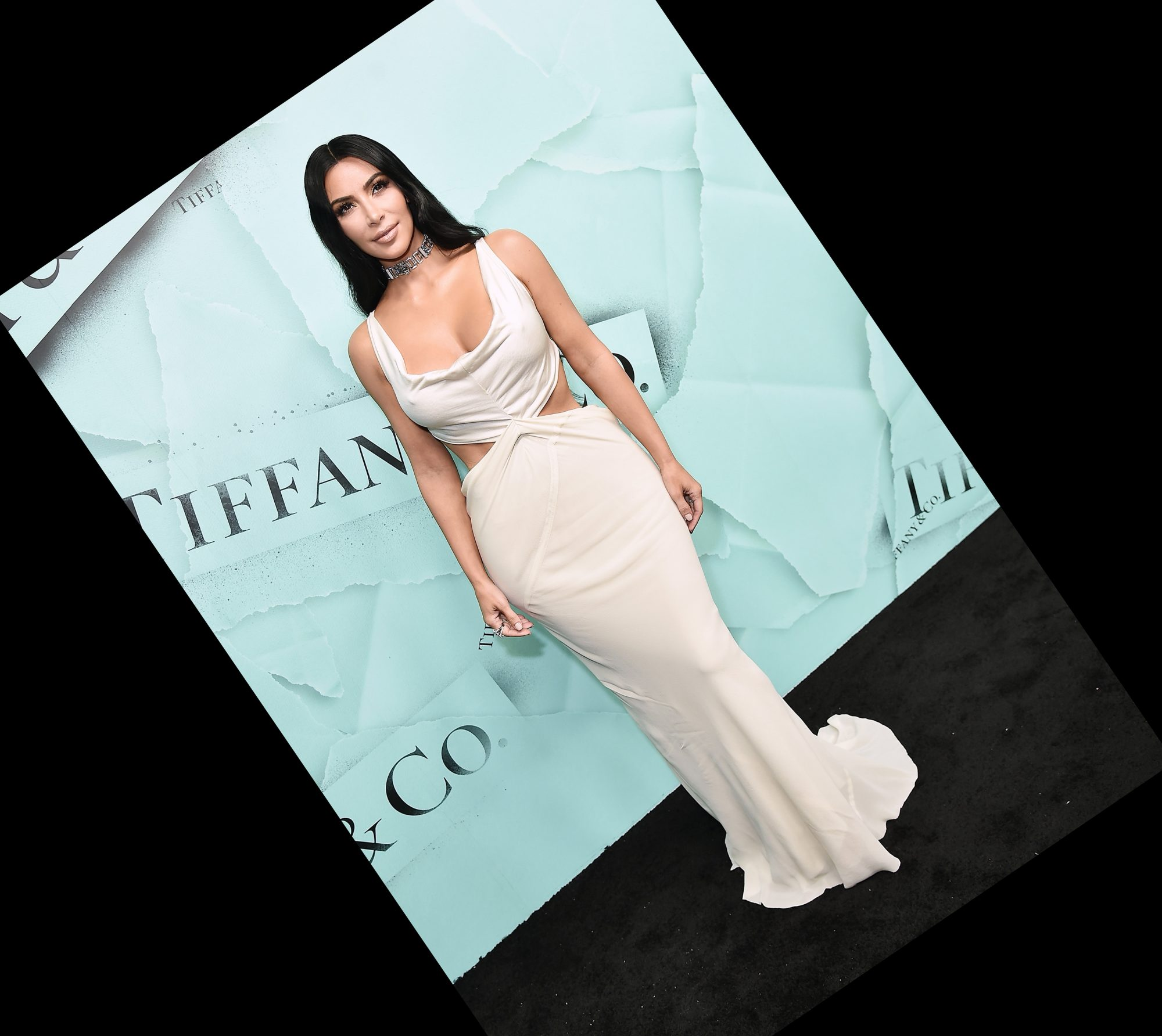 Kim Kardashian's New Fragrance Campaign Claims to Be Body Positive—but Is It Really?