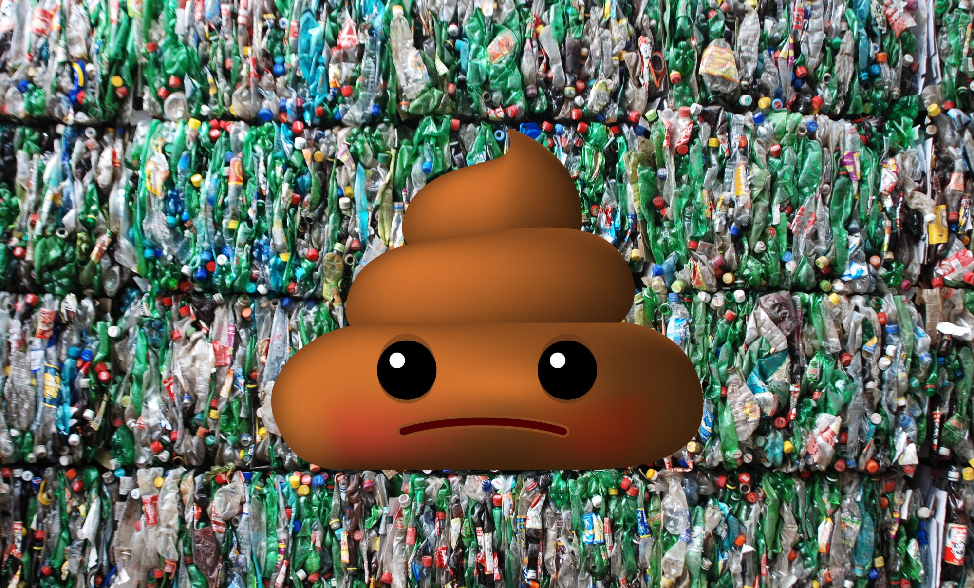 There's Plastic in Your Poop: Study Warns Microplastics May Be Hurting Us All