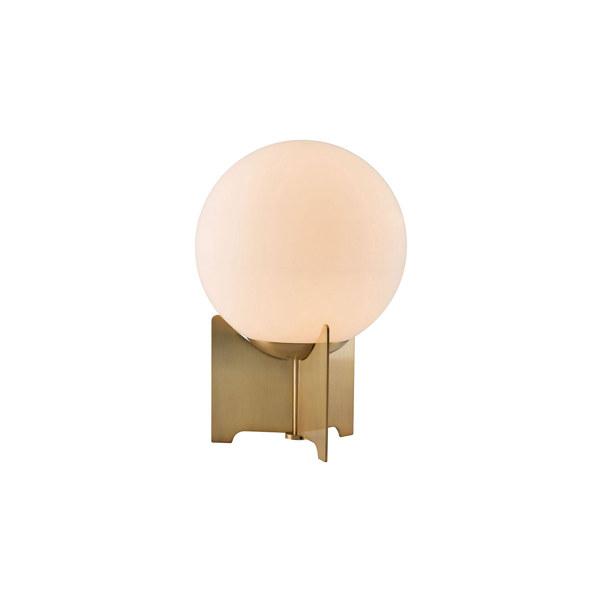 <p>Zuo Modern Pearl Table Lamp</p>