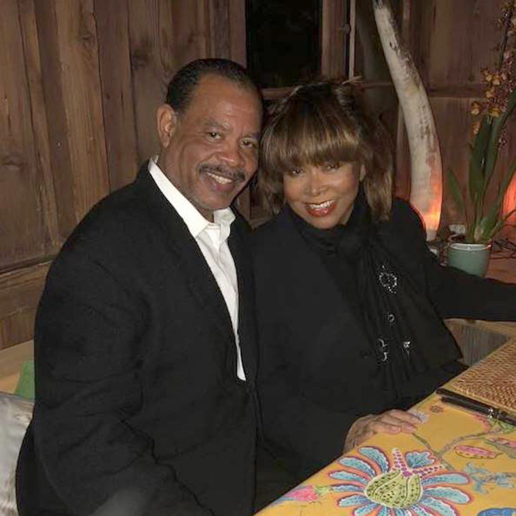 Tina Turner Opens Up About Her Son's Suicide: 'I Still Don't Know What Took Him to the Edge'