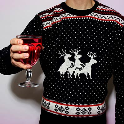 Don't Drink? How to Get Through the Holidays Sober