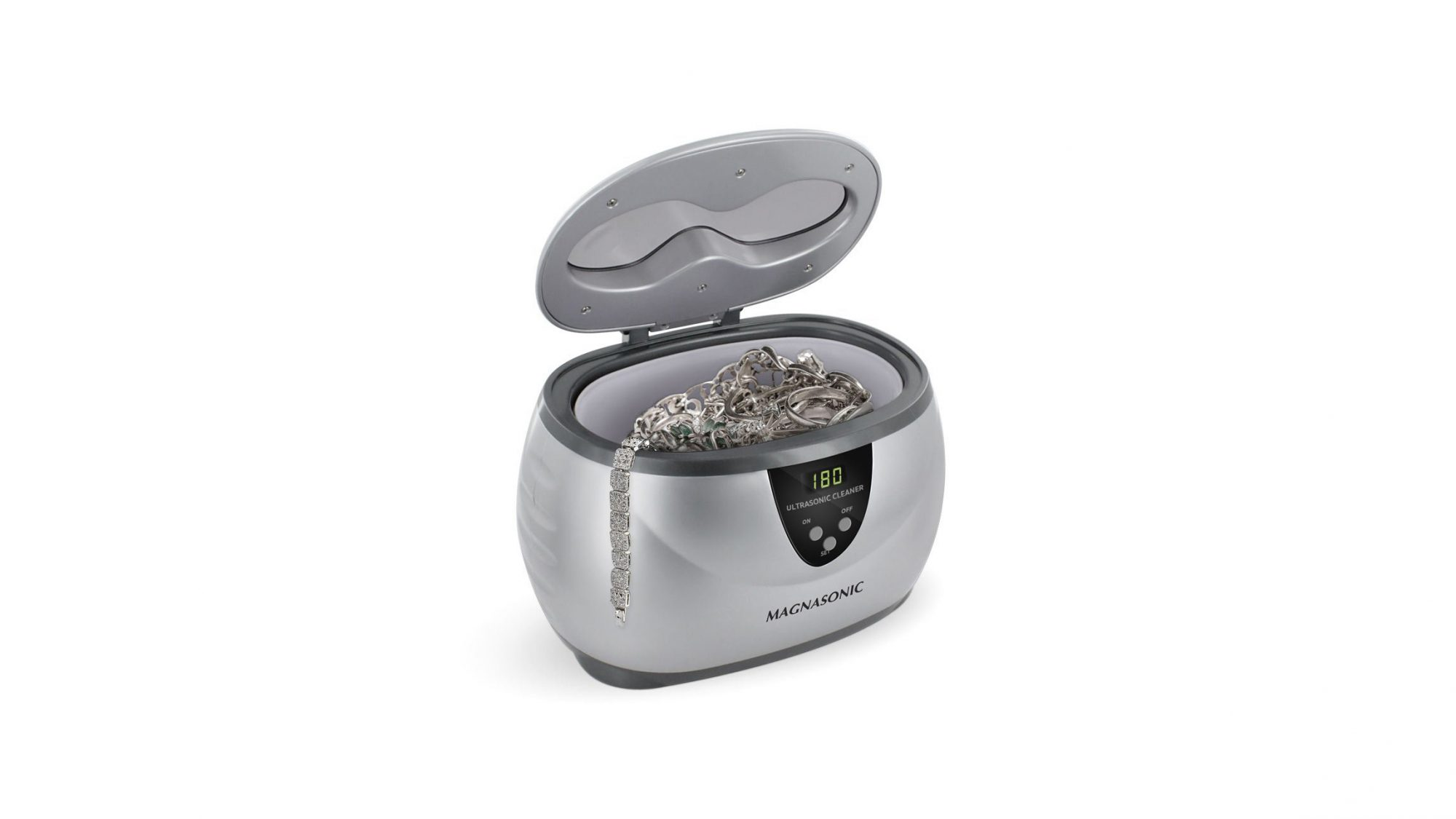 Amazon Appliances Jewelry Cleaner machine