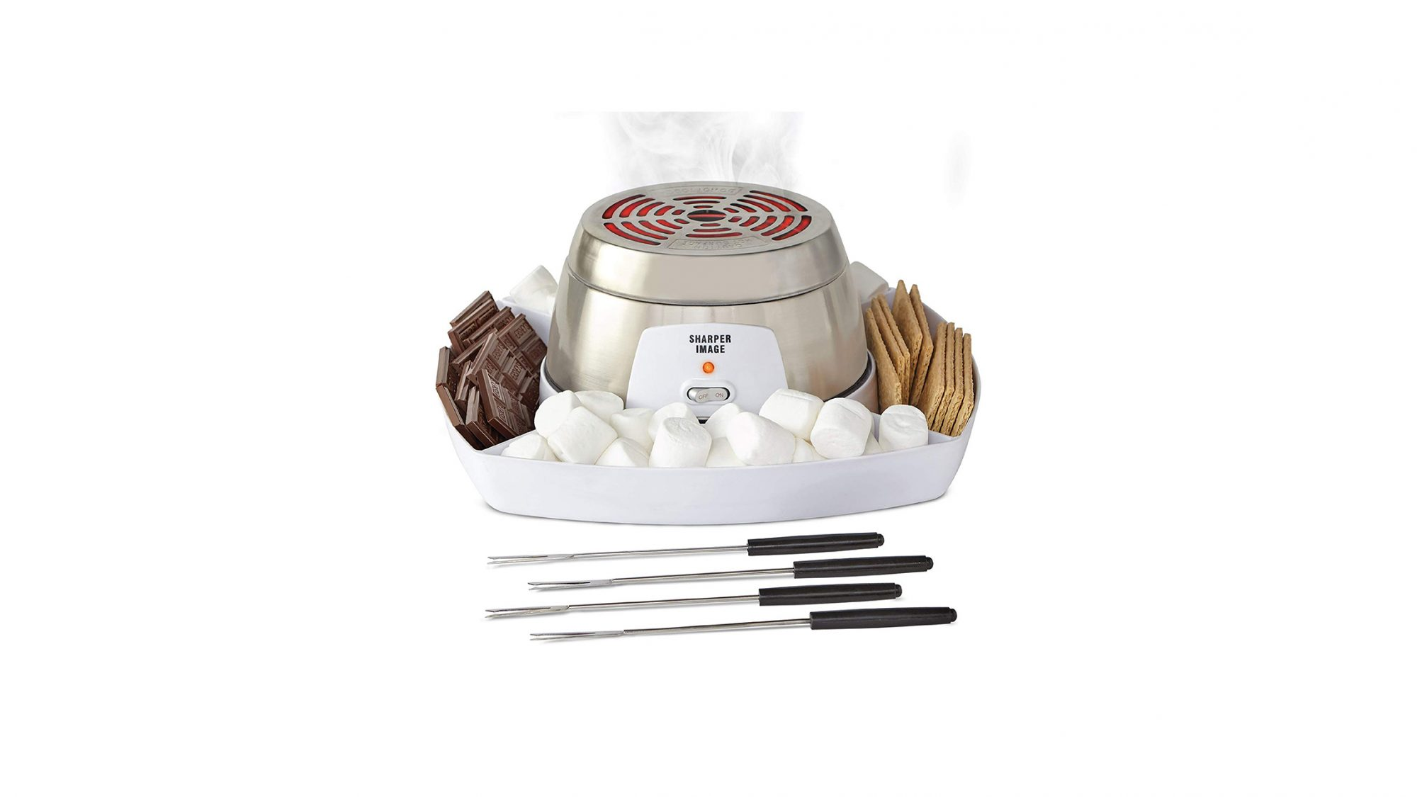 Indoor S'mores Maker