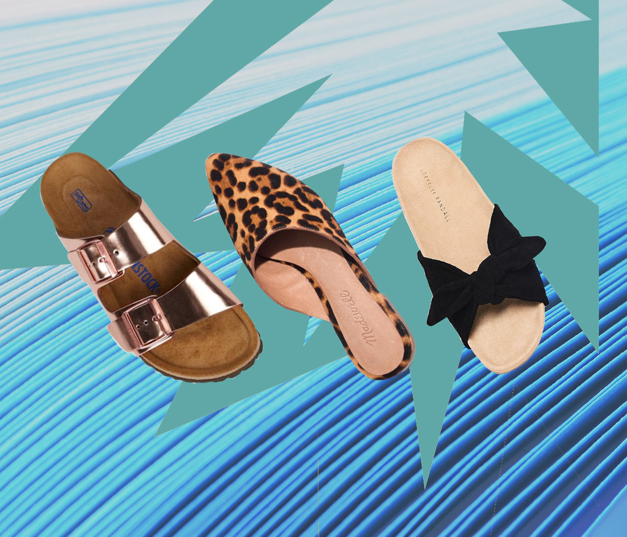 7 Incredibly Comfortable (and Cute!) Shoes for Traveling