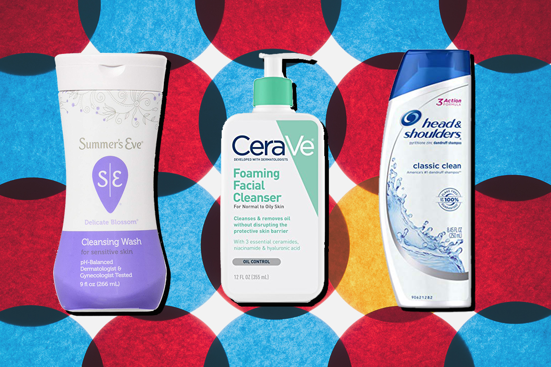 drugstore-acne-products