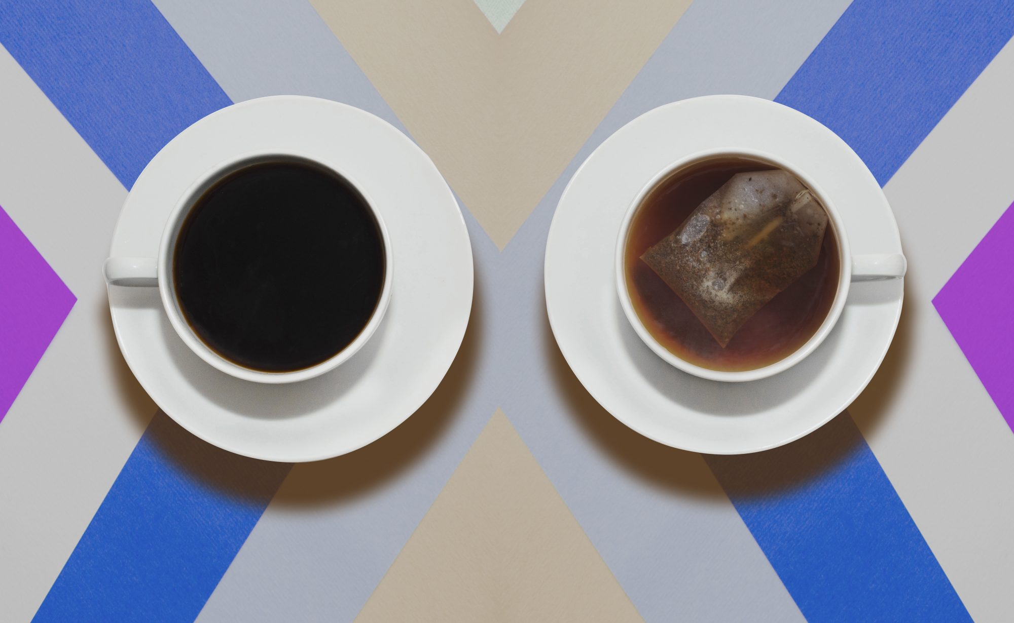 Are You a Coffee or a Tea Person? Your Genes May Hold the Answer