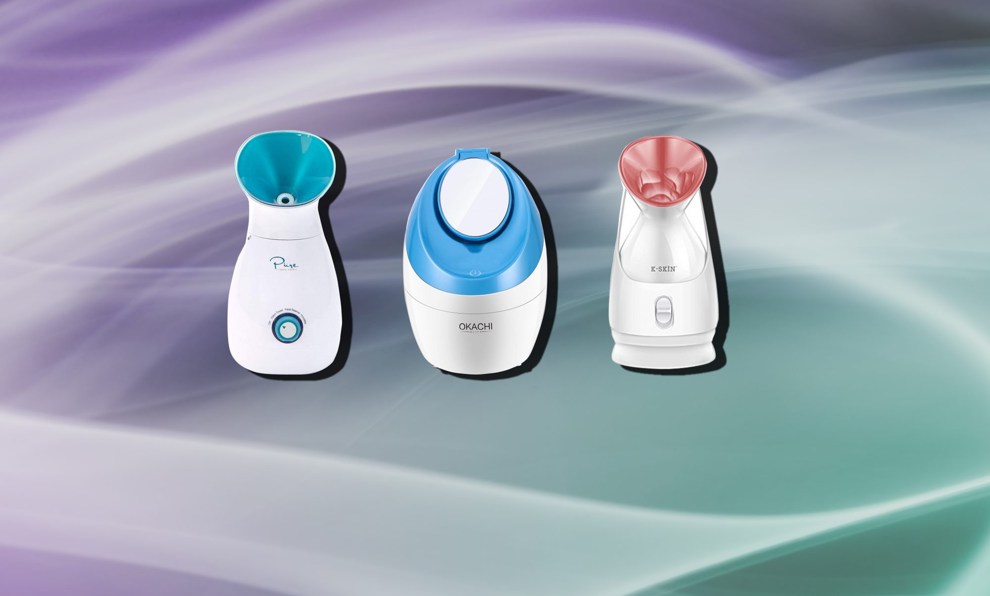 Facial Steamers: The Amazon Beauty Purchase You Never Knew You Needed