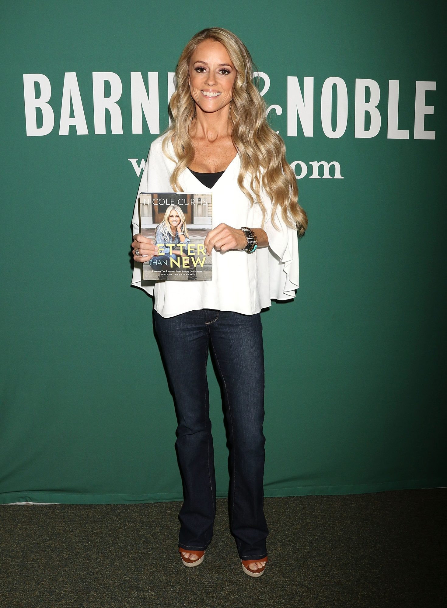 Nicole Curtis Says Son Was Taken from Her Arms on Thanksgiving Due to Custody Agreement