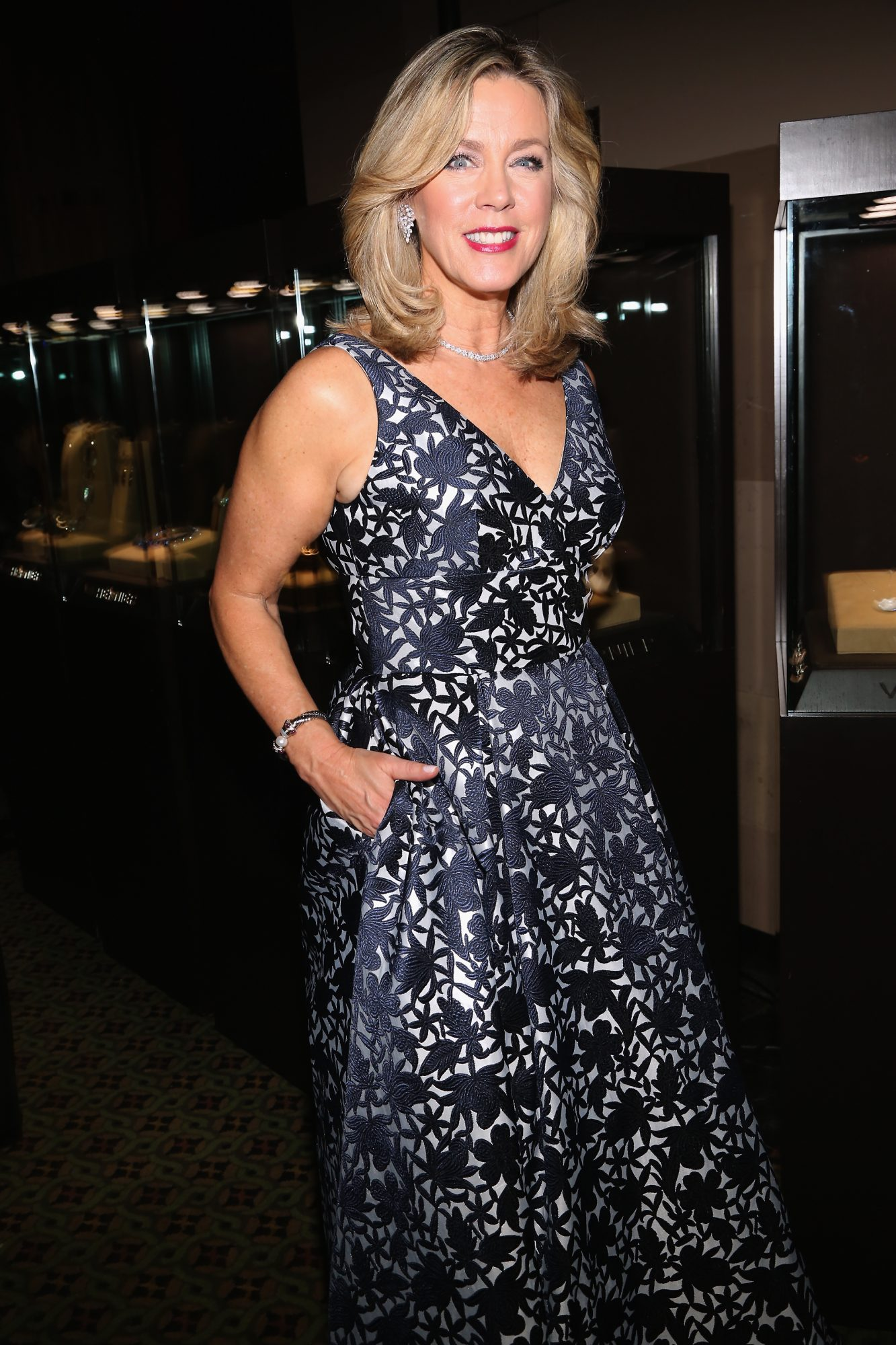 Inside Edition's Deborah Norville Dropped 30 Lbs. After a Decade of Feeling 'Terrible' About Her Body
