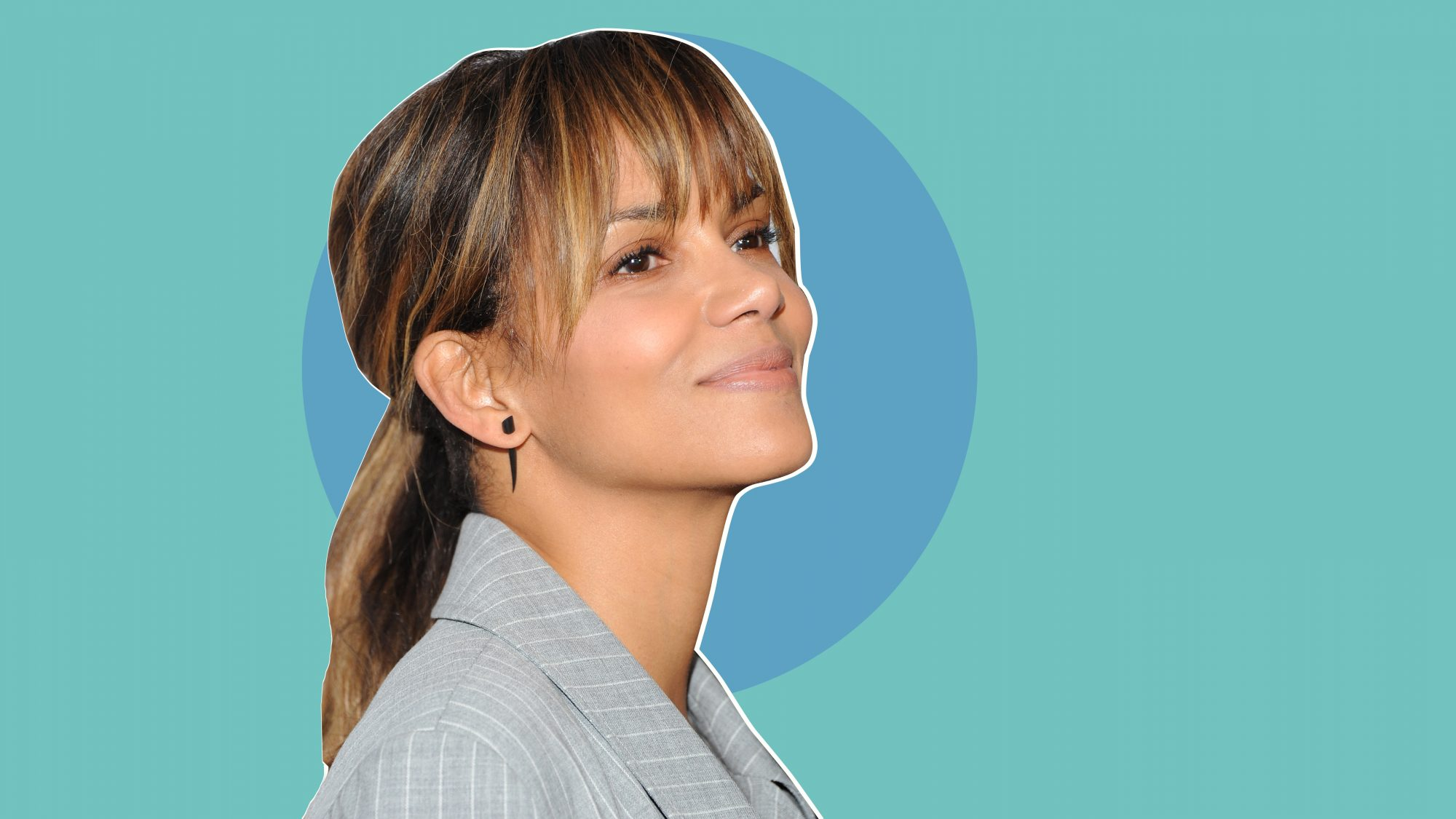 Halle Berry Reveals the Snack She Swears By for Energy on the Keto Diet