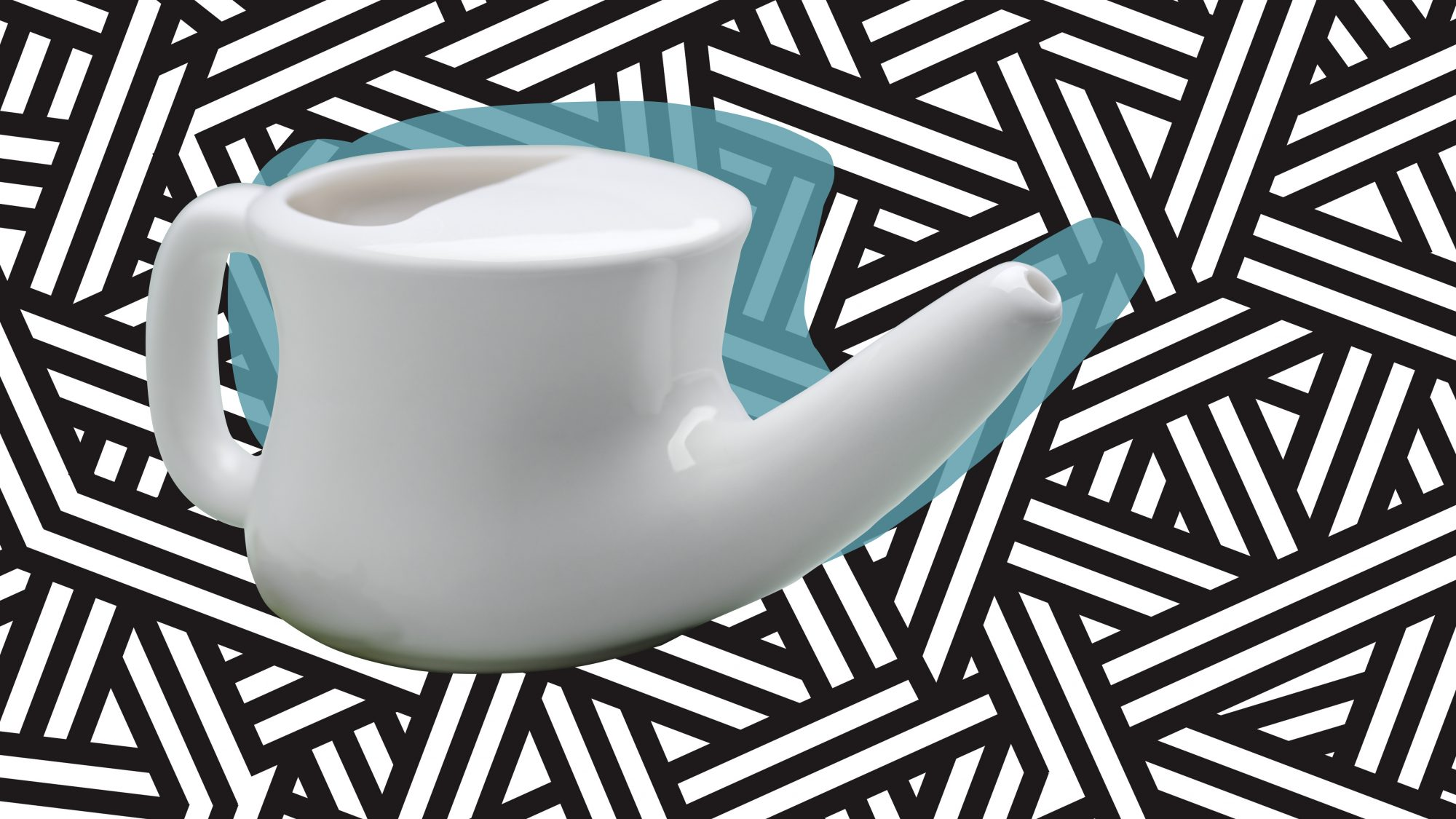 How to Use a Neti Pot Safely–and the Best Ones to Buy
