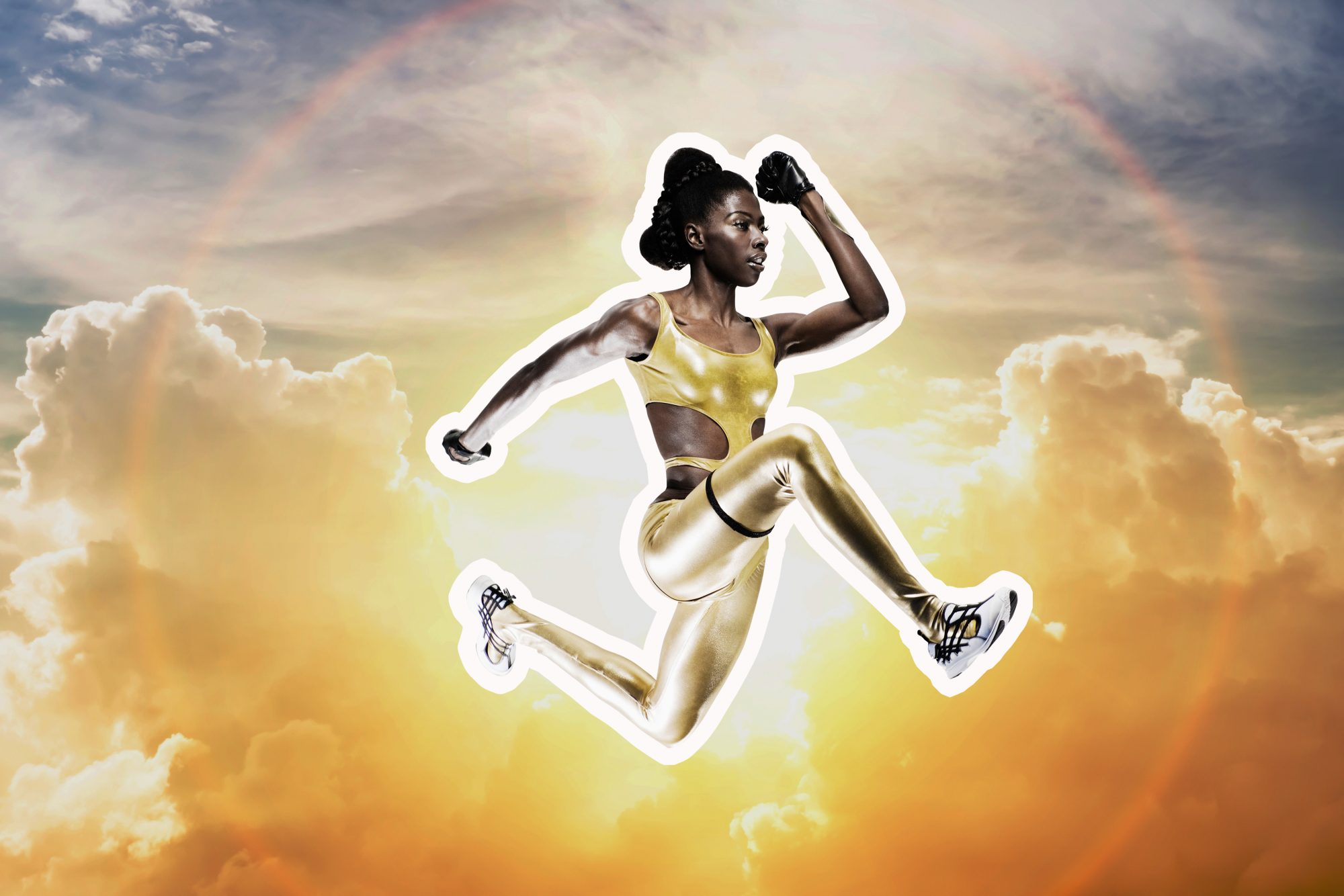 High Vitamin D Levels Are Linked to Better Exercise Capacity