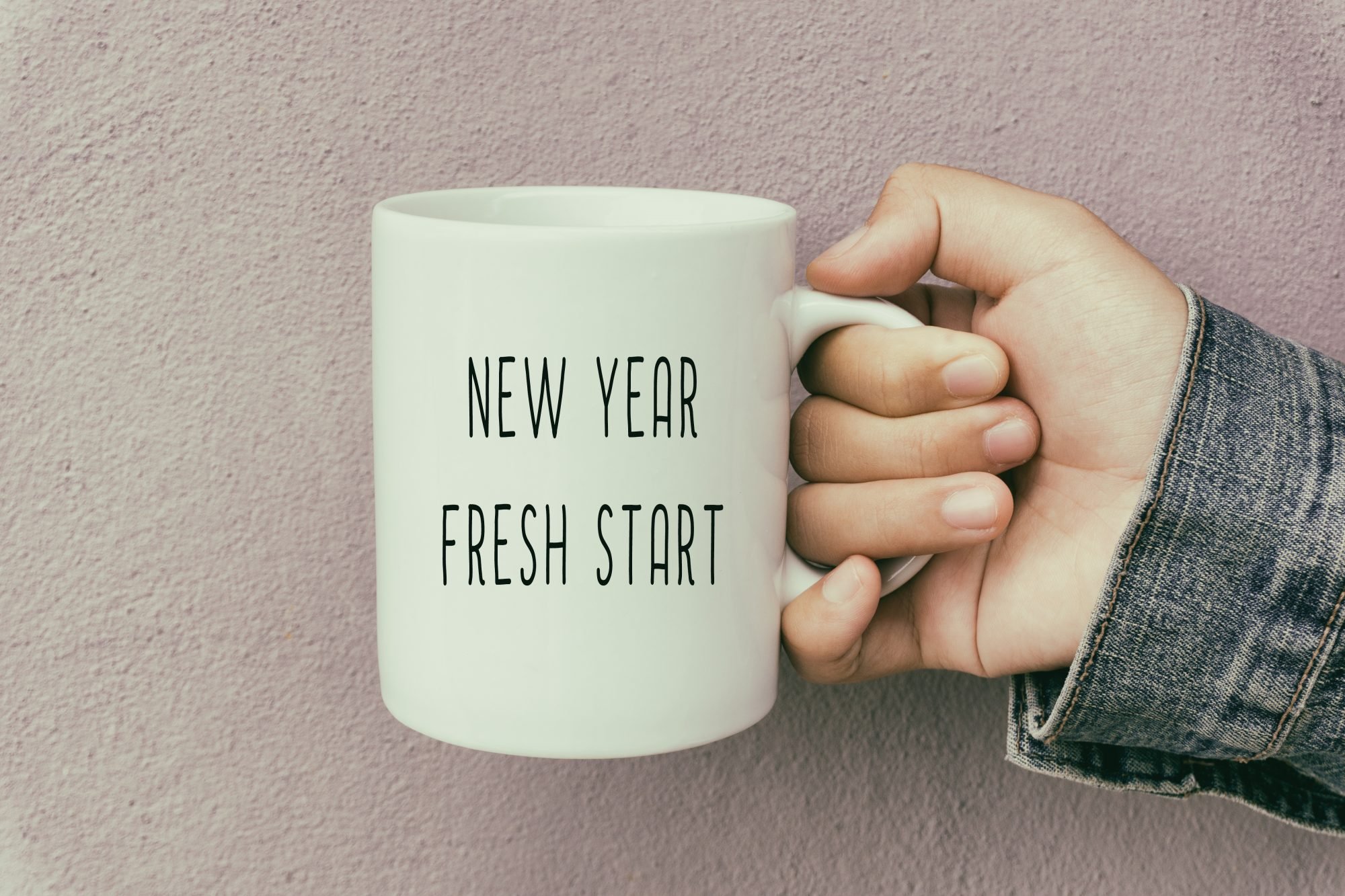 Top 10 Healthiest New Year's Resolutions
