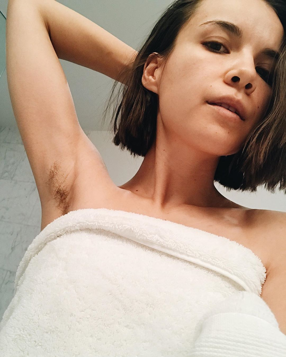 This Beauty YouTuber Reveals the Powerful Reason Why She Stopped Shaving Her Armpit Hair