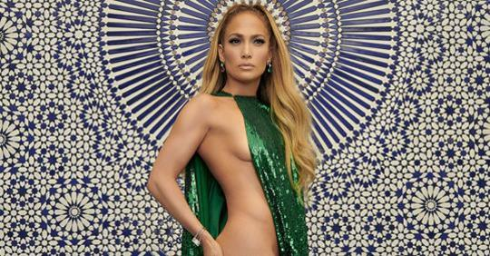 Jennifer Lopez Shares Her Secrets to Looking – and Feeling – Great at 49!