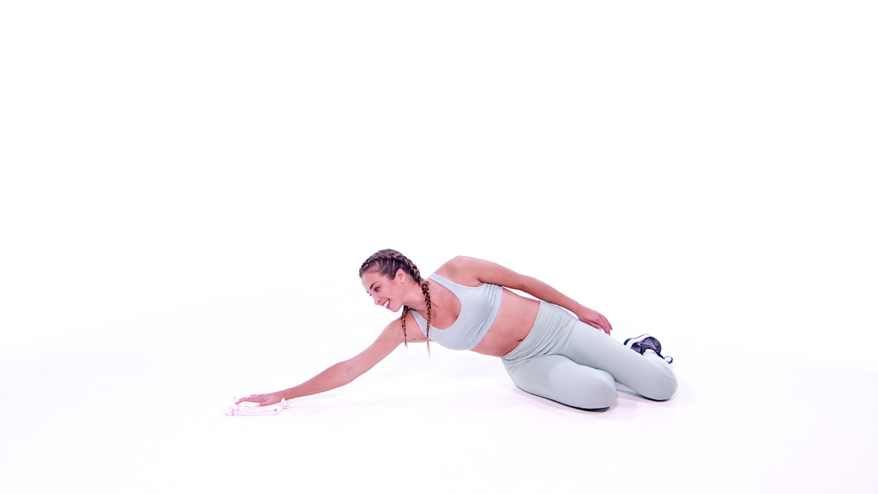 11At-Home Workouts You Can Do in Just 60 Seconds