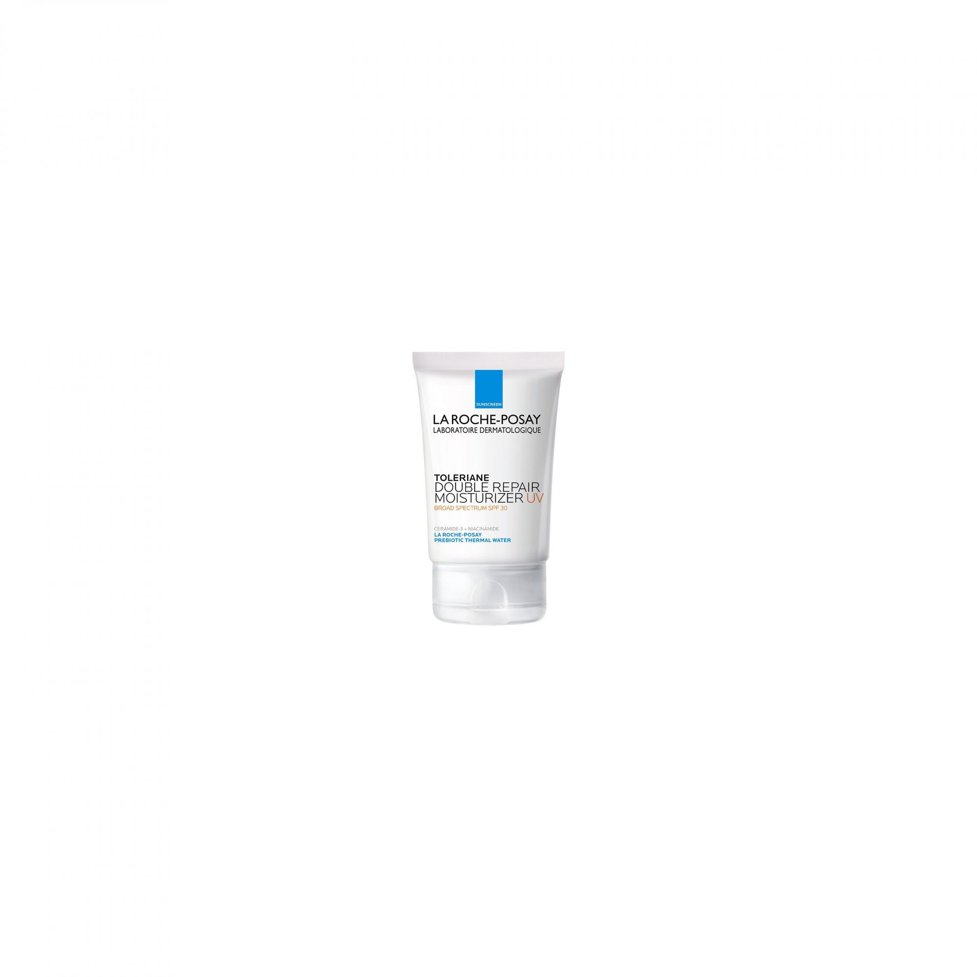 These Are The Best Moisturizers For Combination Skin Health Hydrating Moisturizer Cream La Roche Posay Toleriane Double Repair Uv