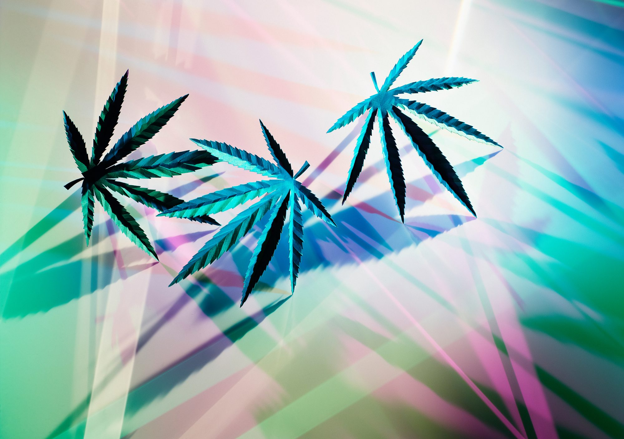 Smoking Pot Can Alter the Genetic Makeup of Sperm for the Worse, New Study Says