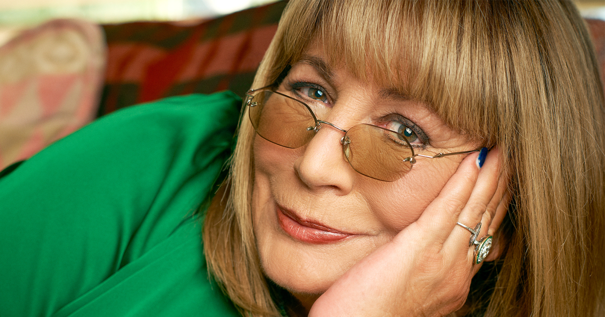 Penny Marshall, Beloved Sitcom Star and A League of Their Own Director, Dies at 75