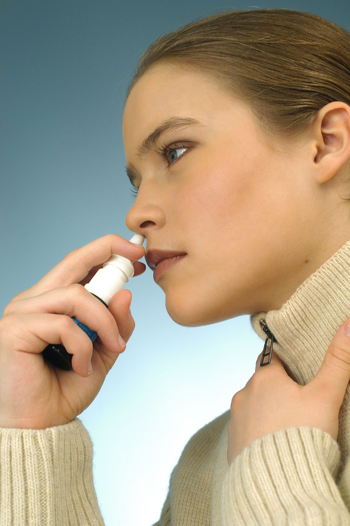 How To Get Rid Of A Stuffy Nose Fast Health