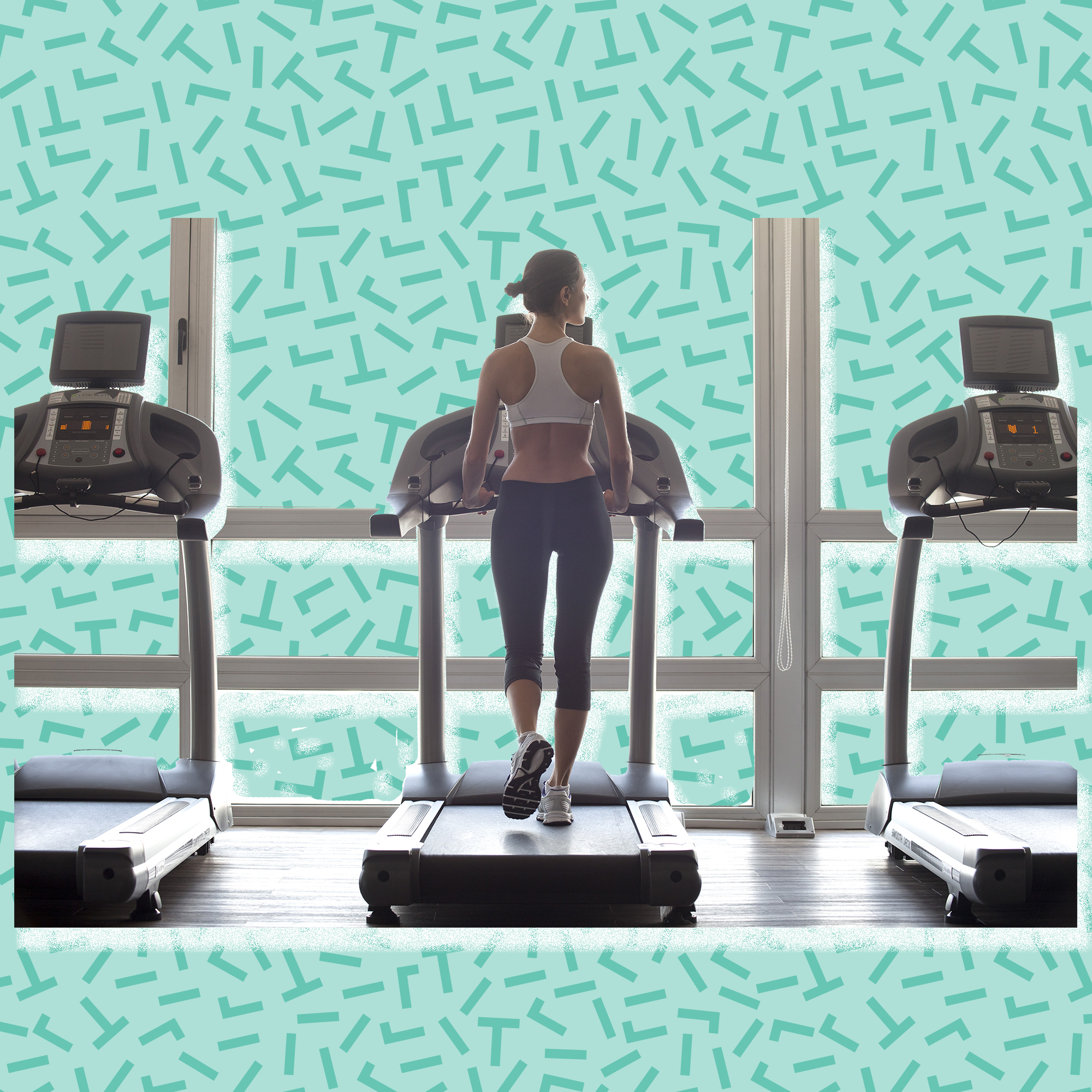 The Best Treadmill You'll Actually Want to Use at Home