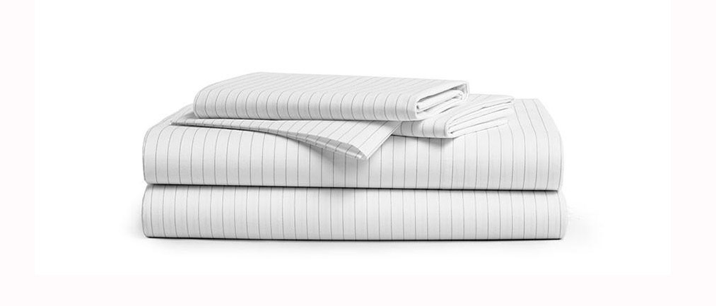 Brooklinen Clic Core Sheet Set