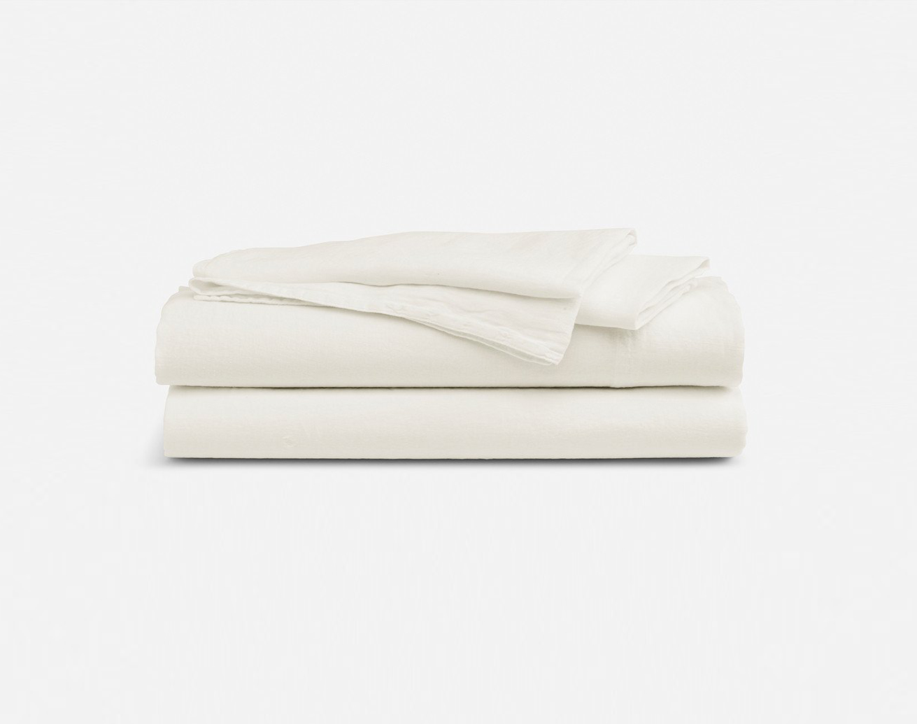 Brooklinen Linen Core Sheet Set
