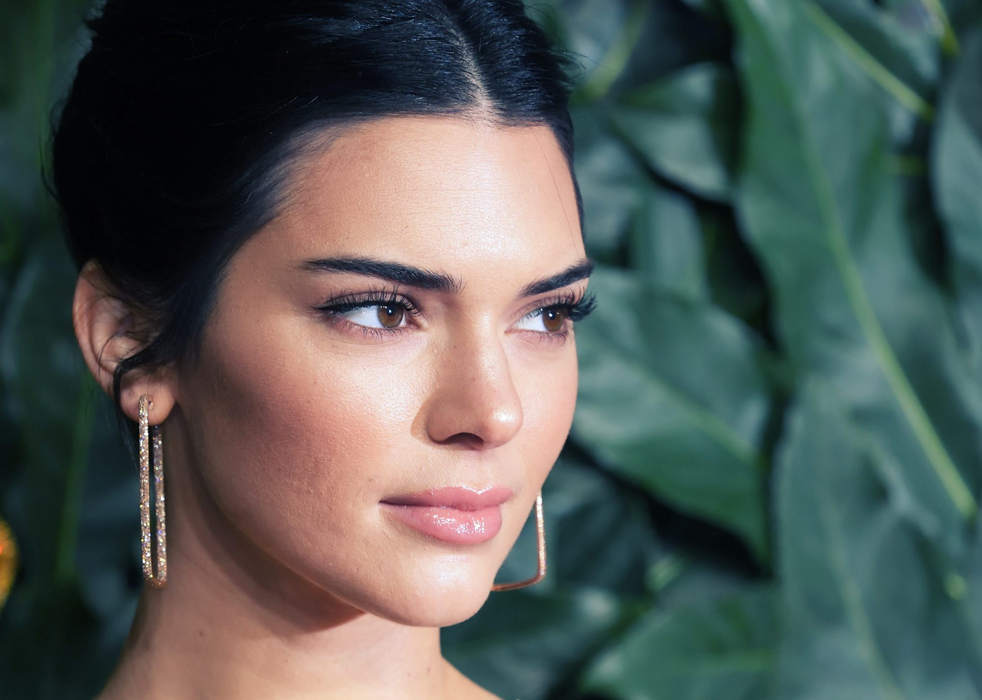 Kendall Jenner Is Facing Serious Backlash After Her Over-Hyped Announcement About Acne