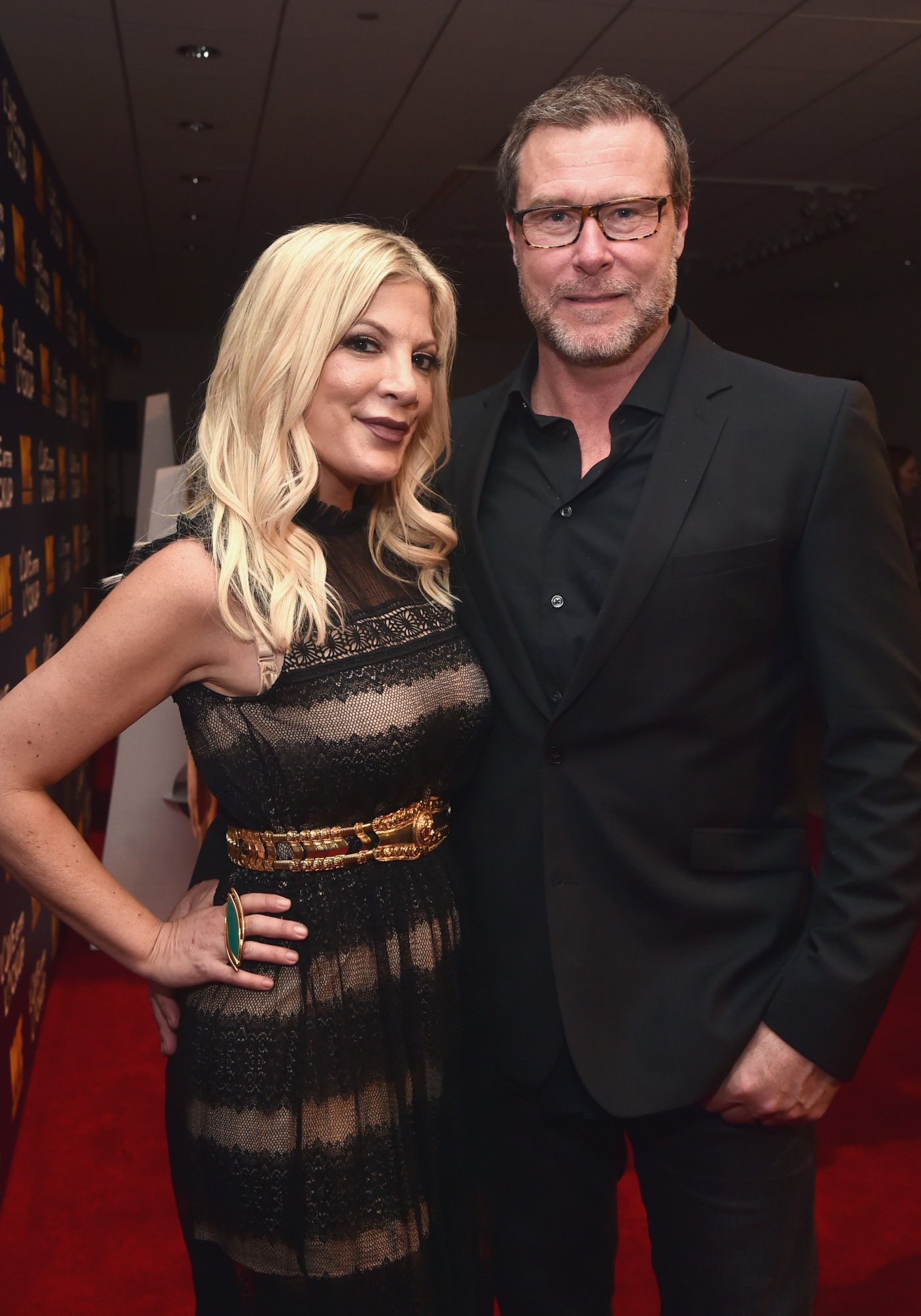 Dean McDermott Slams 'Coward' Internet 'Trolls' Criticizing Wife Tori Spelling's Bikini Photo