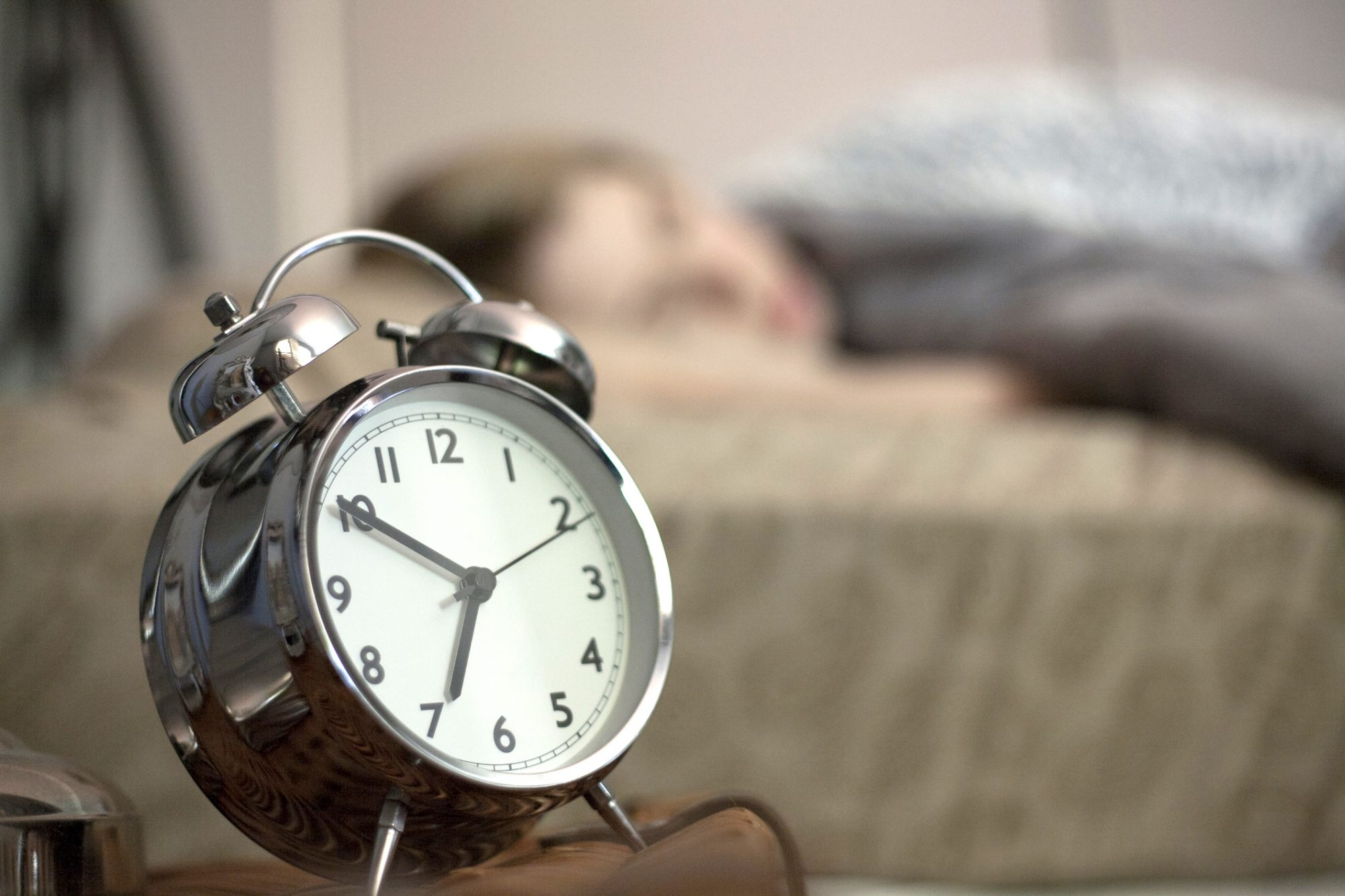 11 Alarm Clocks for Heavy Sleepers