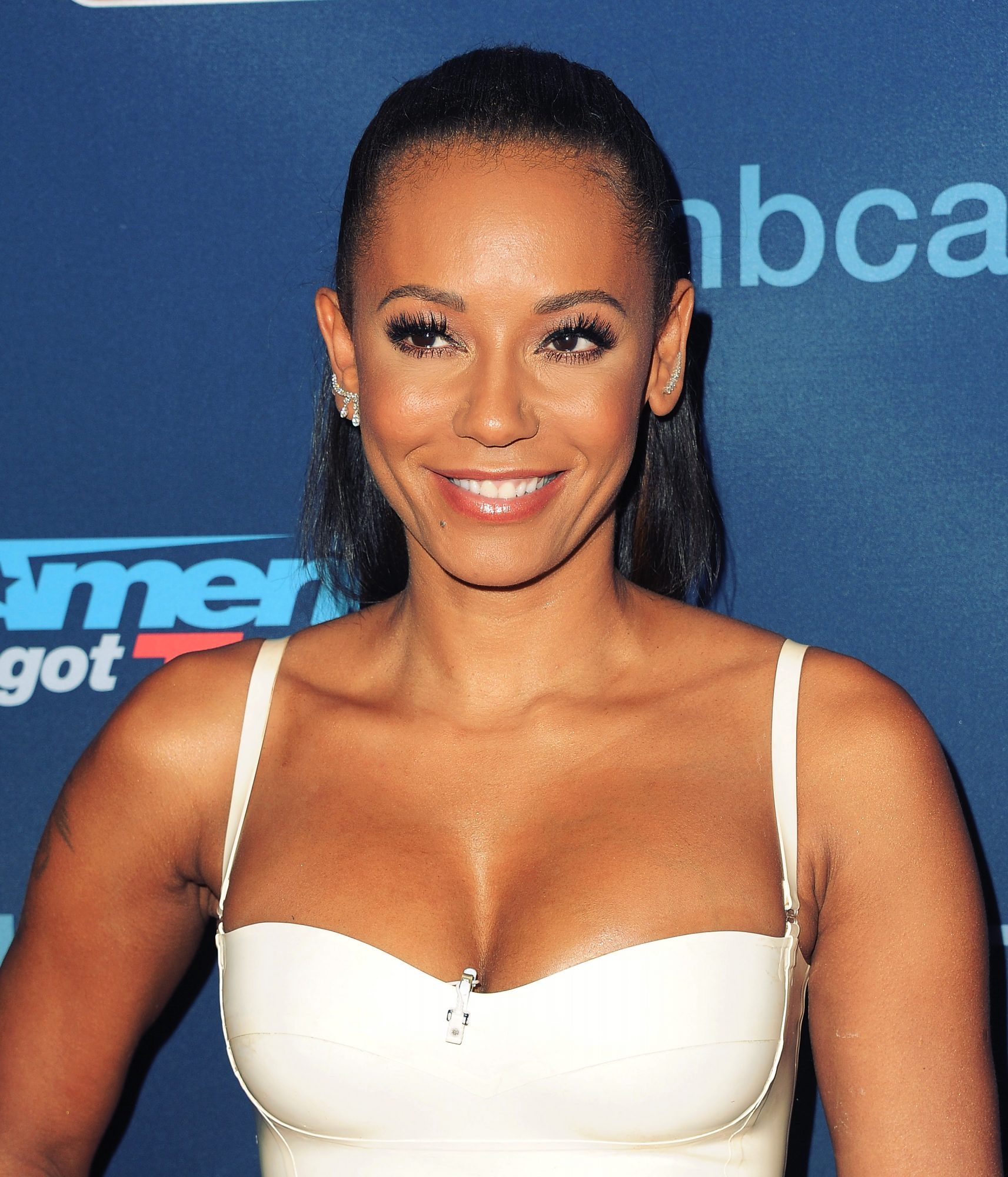 Mel B Says She Had Her Vagina 'Scraped' to Remove Traces of Her Ex